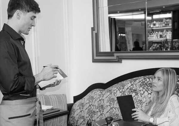 Hotel Uniforms Get Revamped For Millennials