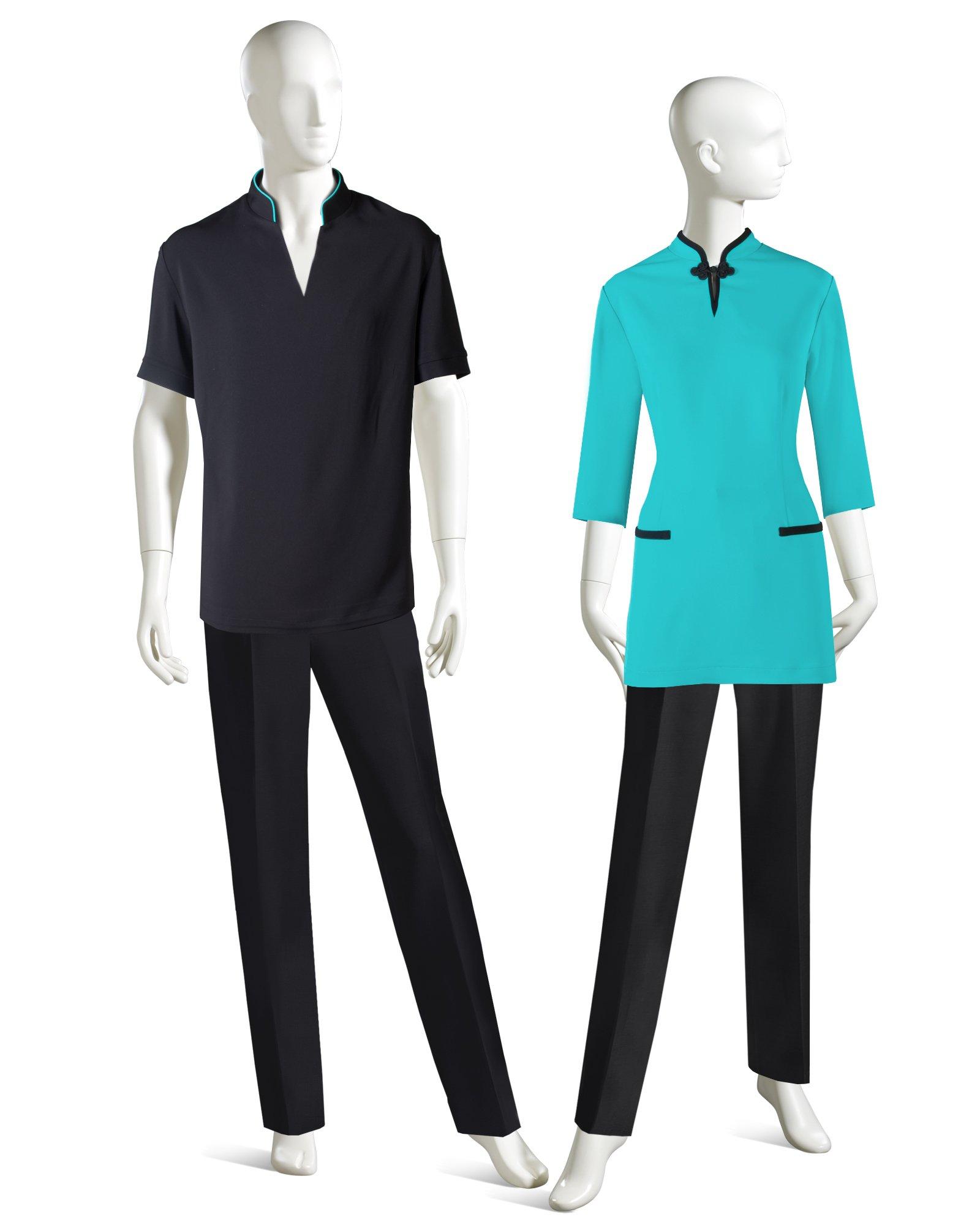 Sp147 for Uniform spa manager