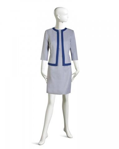 Professional front desk uniforms concierge apparel for Uniform for spa receptionist